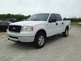 Ford F 150 Truck Crew Cab - easterly auction company springfield mo