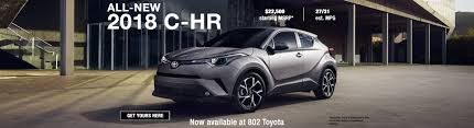 toyota now new u0026 used toyota sales parts and service servicing montpelier
