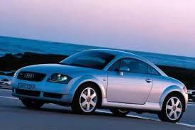 2001 audi tt turbo specs audi tt coupe 1 8 5v turbo quattro 225hp manual 1998 2005 225