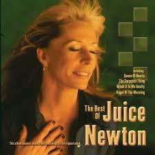 juice newton best of