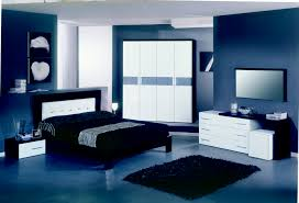 Italian Modern Bedroom Furniture Moon Italian Modern Bedroom Set Black Design Co