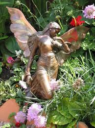 263 best garden statues images on garden statues