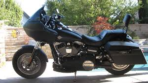harley davidson motorcycle hid installation made possible by