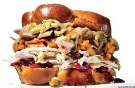 tasty thanksgiving leftover sandwich recipes restonic