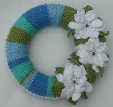 15 wreaths you can crochet