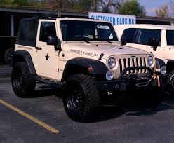 jeep wrangler sport accessories custom jeep wranglers woodstock garage winchester va