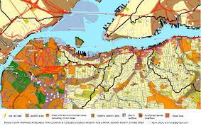 Staten Island Map Public Lab Staten Island U0027s North Shore