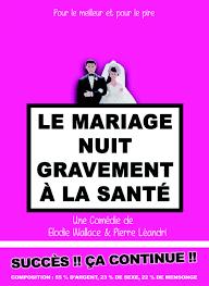 le mariage nuit gravement ã la santã le mariage nuit gravement à la santé oukankoi