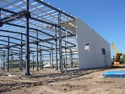 metal workshop building china steel structure prefab steel