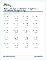 free printable homeschooling worksheets homeschool math