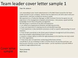 new cover letter leadership position 24 for resume cover letter
