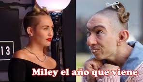 Miley Meme - miley meme 001 michael bradley time traveler