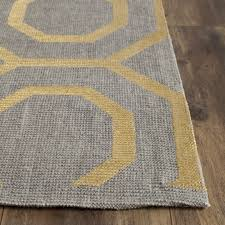 Grey And Orange Area Rug Home Design Clubmona Cute Grey And Gold Area Rugs Modern Blue