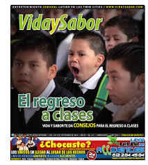 vida y sabor 321 by latino communications network llc issuu