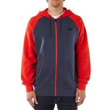 fox motocross sweatshirts on sale fox legacy zip hoodie up to 40 off
