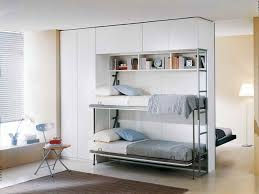 Wall Bunk Beds Murphy Bunk Bed In Wall Beds Home Design Ideas And Pictures