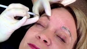 permanent eyebrows in arizona permanent makeup masters youtube