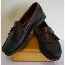 allen edmonds black friday 344 black leather tassel loafers allen edmonds manchester black