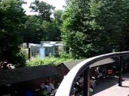 Backyard Monorail Drievliet Monorail Onride Youtube