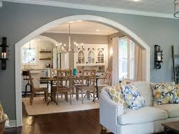 living room and kitchen color ideas fixer the takeaways a thoughtful place decorating