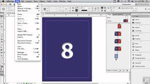 indesign tutorials for beginners cs6 adobe indesign cs6 tutorials printing out books and booklets in