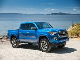 toyota tacoma best year model 5 best small trucks autobytel com where small
