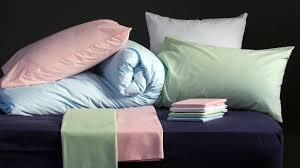 the bettersleep company caravan fitted sheets right left cut off