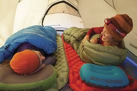 Exped Sim Comfort 5 Time For Bed U2013 The Best Camping Mats Campfire Magazine