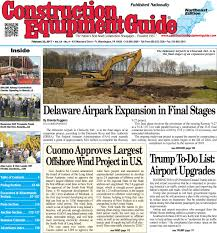 northeast 4 february 22 2017 by construction equipment guide issuu