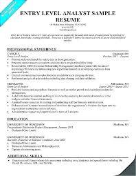financial analyst resumes financial analyst resume imcbet info