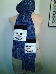 bufandas mis tejidos tejer en navidad manualidades navidenas bufanda bufanda navidad navidad tejidos y bordados pinterest navidad