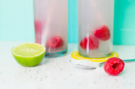 raspberry tequilla sangria recipe for the mexican summer
