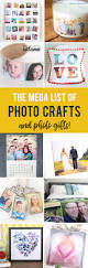 the best list of diy photo crafts and photo gifts it u0027s always autumn