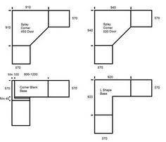 Kitchen Sink Base Cabinet Dimensions Dimensions Of 36 Corner Sink Base Cabinet Kitchen Remodel