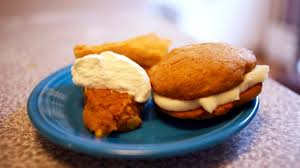 how to make pumpkin pie and whoopie pies thanksgiving