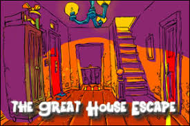 the great living room escape the great house escape walkthrough comments and more free web