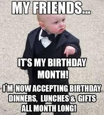 December Birthday Meme - birthday hellyontherun