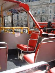 London Bus Interior Yesterday U2013 A Bus Tour Hillsong London A Decision Faith Hope