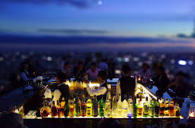 Top 10 Bars In The World Top 5 Rooftop Bars In New York City Travefy