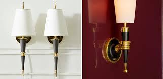 Wall Lighting Sconce Wall Lamps U0026 Sconces Modern Lighting Jonathan Adler