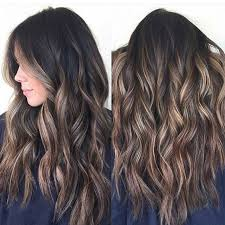 Frisuren Lange Haare Mittelscheitel by 10 Wunderschöne Lange Frisur Designs Stilvolle Lange Haare Stil