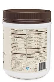 vital proteins collagen vital proteins grass fed pasture raised collagen whey vanilla
