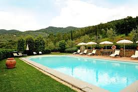 home casa portagioia bed and breakfast tuscany grape and fruit covered pergola picture of casa