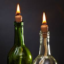 fascinating how to make wine bottle candles 91 in decor