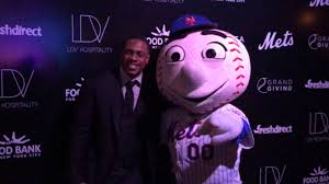 marc thanksgiving schedule mets u0027 curtis granderson continues charity work mlb com