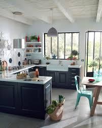 decoration cuisine avec faience carrelage cuisine des modèles tendance pour la cuisine cuisine