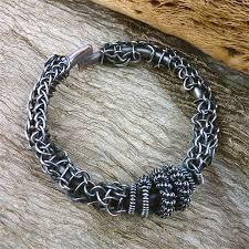 wire jewelry bracelet images Sharilyn miller free tutorial fisherman 39 s cuff bracelet jpg