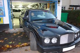 bentley arnage custom bentley gallery