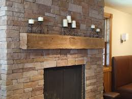 fireplace mantels reclaimed wood fireplace design and ideas