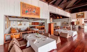 phuket karon old siam thai restaurant thavorn palm beach resort